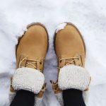 Как сделать так, чтобы ноги не мерзли: простой способ, который спасает меня зимой!