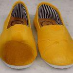 Как сделать обувь водонепроницаемой