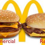 Как в действительности делают еду из McDonald's: разоблачаем 13 мифов
