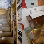 Креативные примеры оформления различных пространств дома, что очаруют с первого взгляда
