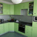 Золотые опилки или как сэкономить на мебели для кухни