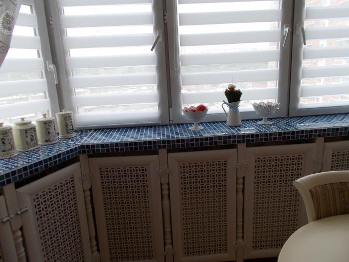 фото:Не могу жить без очередного ремонта: моя обновленная кухня